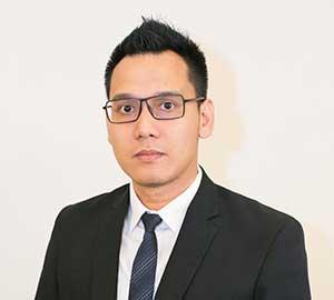 Ungku Ahmad Hafis Bin Ungku Fathil