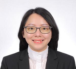 Lee Kah Feei